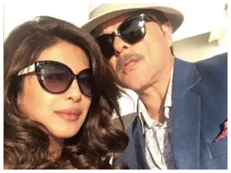 Anil Kapoor reveals he was hesitant to play Priyanka Chopra father in 'Dil Dhadakne Do' for THIS reason