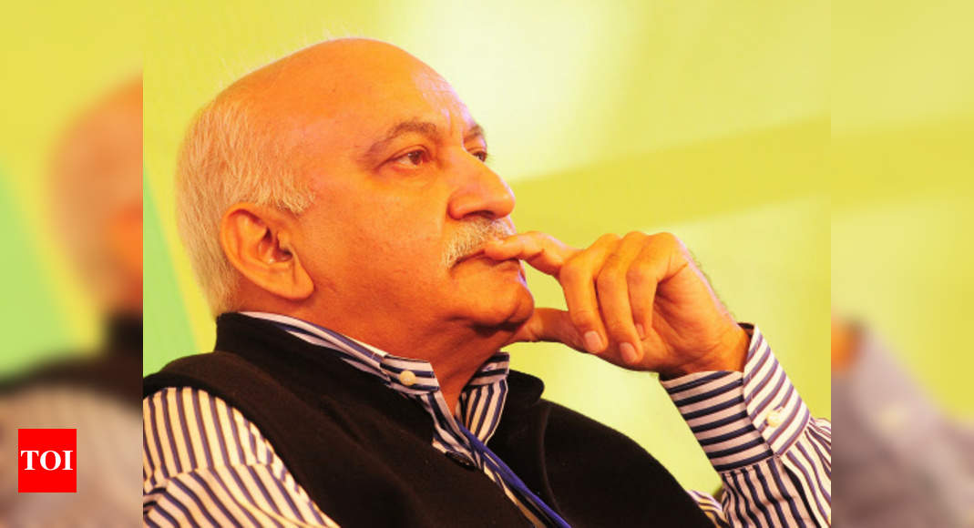 #MeToo: Priya Ramani destroyed evidence in defamation case: MJ Akbar to Delhi court
