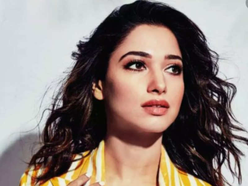 Tamannaah is back to her pre-covid body