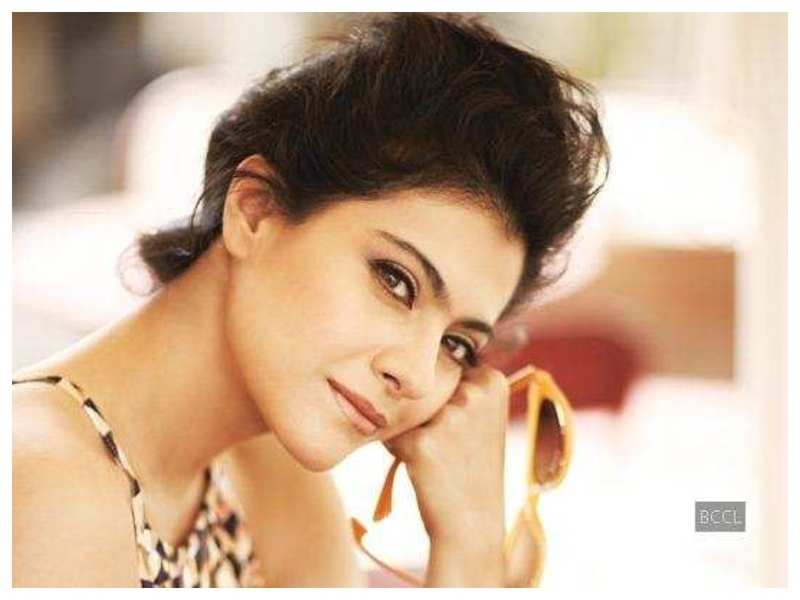 Kajol reveals what it was like to have her parents separated when she was four-and-a-half years old