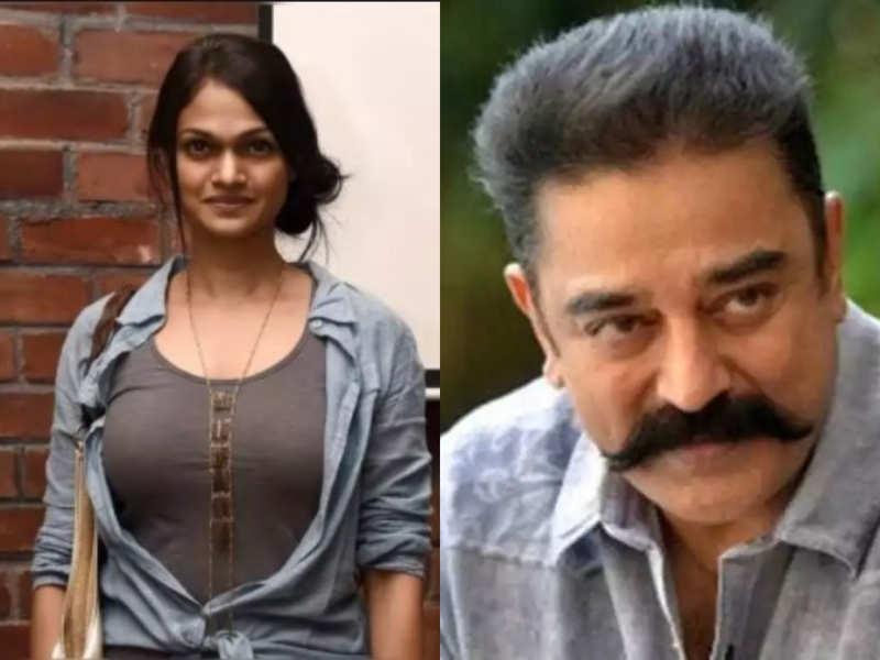 Suchitra calls Kamal Haasan disgusting