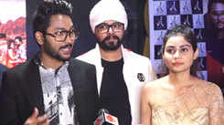 Grand launch of Kumar Jaan Sanu's new single 'Be Intehaan Sa'