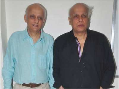Mukesh Bhatt's kids to take his legacy ahead