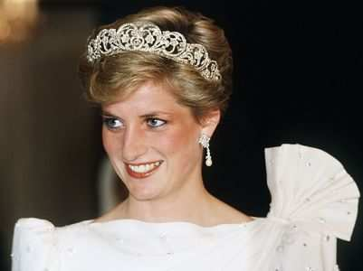 6 times Princess Diana commented on her not-so-happy royal life