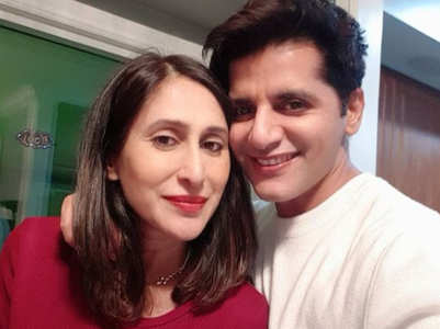 Karanvir showers Teejay with love on b'day