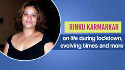 Rinku Karmarkar: Times have been harsh for me, I was jobless for almost 3 years |Exclusive|