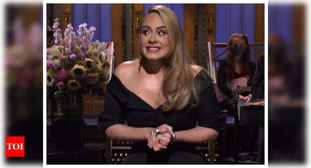 Adele finalises $171 million divorce settlement with estranged husband Simon Konecki – Times of India