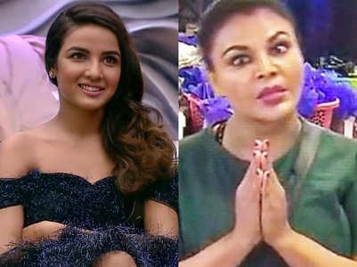 Jasmin to Rakhi; newsmakers of this week