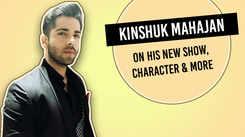 Exclusive - Pandya Store's Kinshuk Mahajan on his character: He is a simple man, like 'Lord Ram'