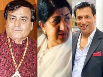 Celebs mourn the demise of Narendra Chanchal
