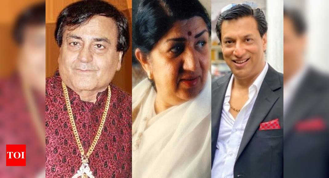 Singer Narendra Chanchal passes away: Lata Mangeshkar, Madhur Bhandarkar and other Bollywood celebs pay a tribute – Times of India