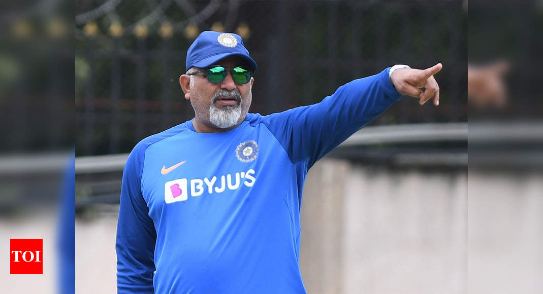 We've been working on transition for three years: Bharat Arun | Cricket News – Times of India