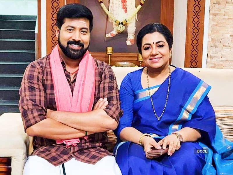 Neethane Enthan Ponvasantham and Suryavamsam to air 'Mahasangamam' episodes from January 25 (Photo - Instagram)