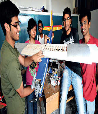 NRIs fall out of love with engg courses in Gujarat's colleges