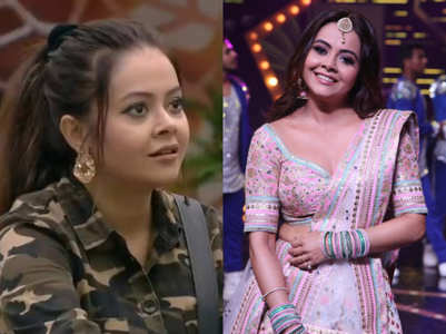 BB14: Devoleena's 'Gopi bahu' part 2