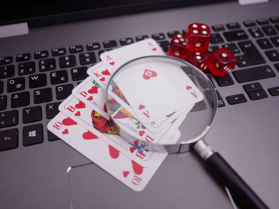 ED discovers money trail of betting scam to China   India News - Times of  India