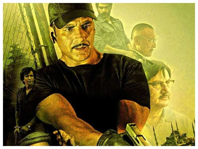 "6 years of 'Baby': When Akshay Kumar was ""surprised"" by the name of the espionage thriller"