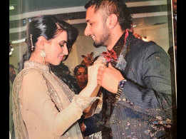 Blast from past on Honey Singh's 10th wedding anniversary