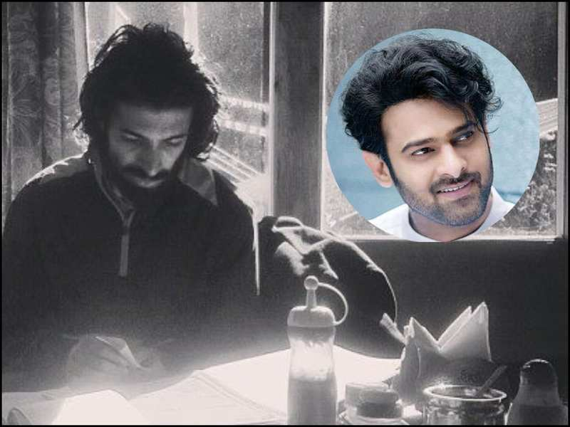 Nag Ashwin promises 2 updates on Prabhas' film. Trends big-time on Twitter | Telugu Movie News - Times of India