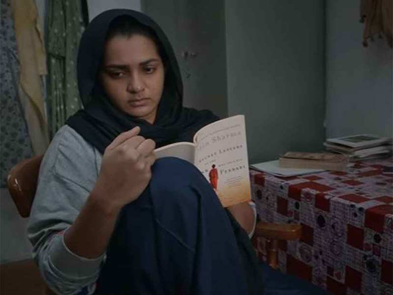 Varthamanam teaser gives a ringside view of Delhi student protests