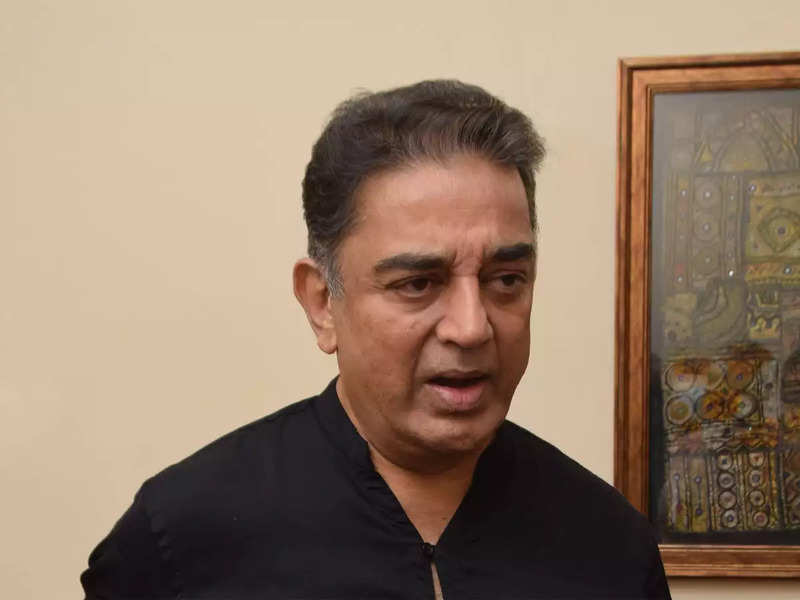 Kamal Haasan lashes out at those who attacked elephant with burning tyre