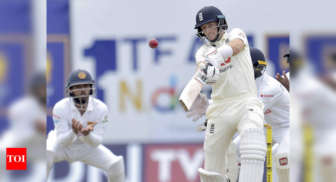 2nd Test: England lose openers after Anderson takes six Sri Lanka wickets
