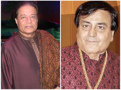 Anup Jalota on late Narendra Chanchal