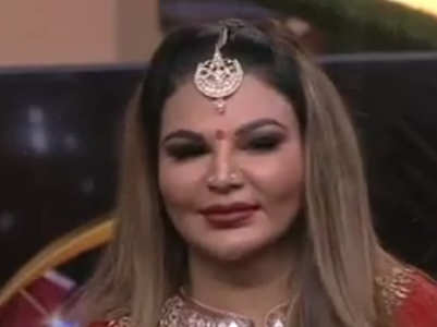 Is Rakhi using her marriage for publicity?