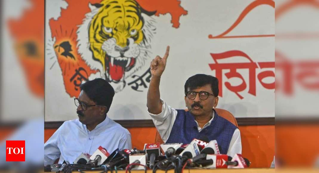 BJP's political growth in Maharashtra because of Bal Thackeray: Sanjay Raut