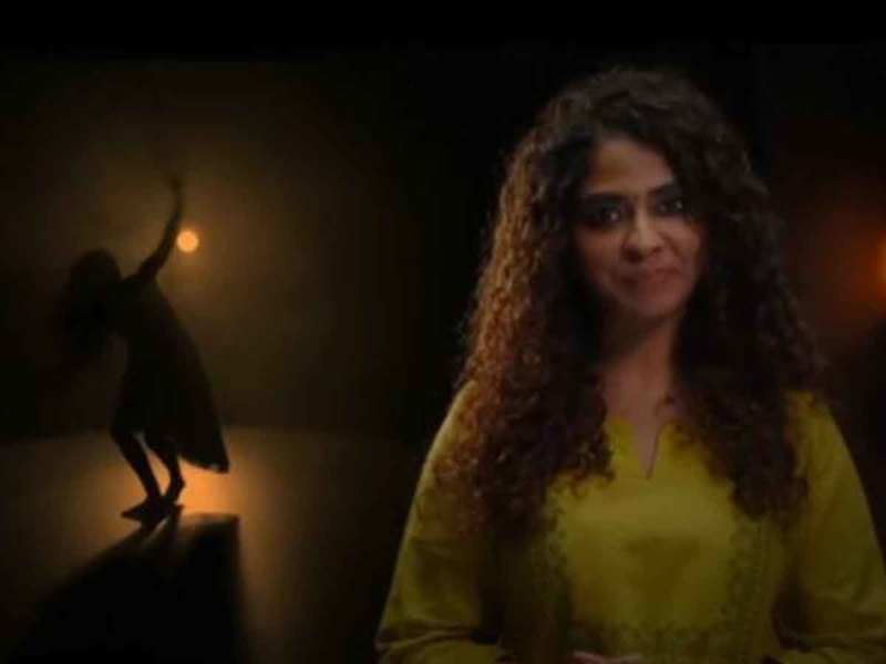 Poornima Indrajith explains how to tackle child depression in new campaign