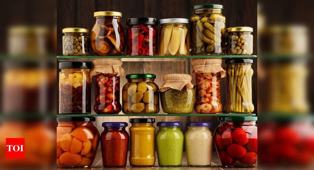 Hate veggies? Turn them into pickles!