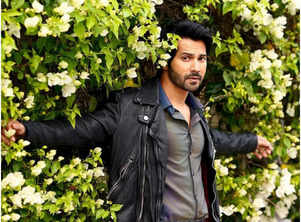 Varun's car met with a minor accident