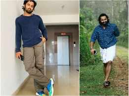 Unni Mukundan has already lost 5kg as part of his post-Meppadiyan transformation