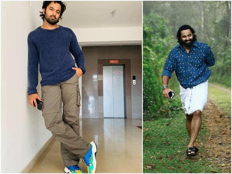 Unni Mukundan has already lost 5kg as part of his post-Meppadiyan transformation
