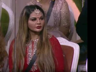 Rakhi Sawant admits she got married for money