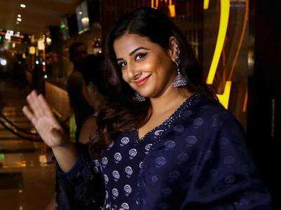 Vidya feels OTT has something for everyone