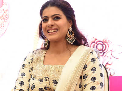 Films rejected by Kajol