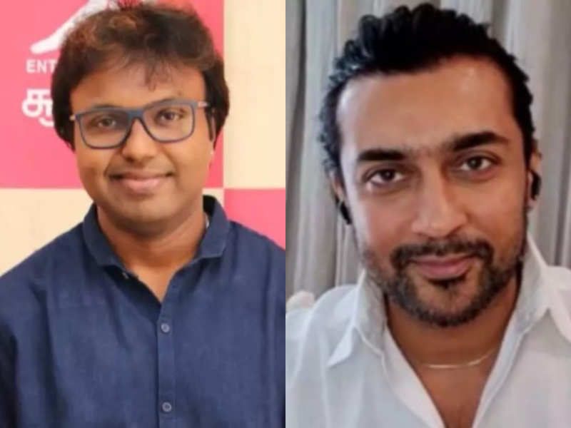 Imman to compose music for Suriya 40