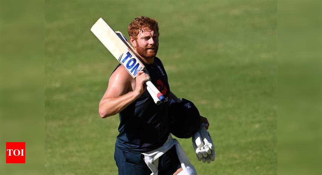 Hussain urges 'rethink' on call to rest Bairstow for India Tests