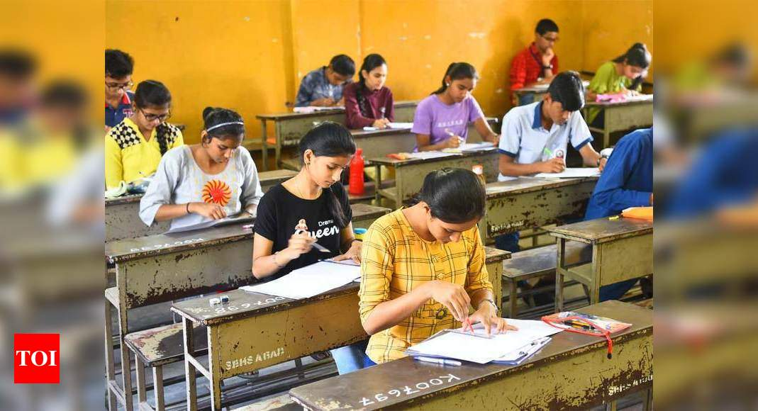 Telangana SSC exams from May 17; Schools to reopen from Feb 1 – Times of India