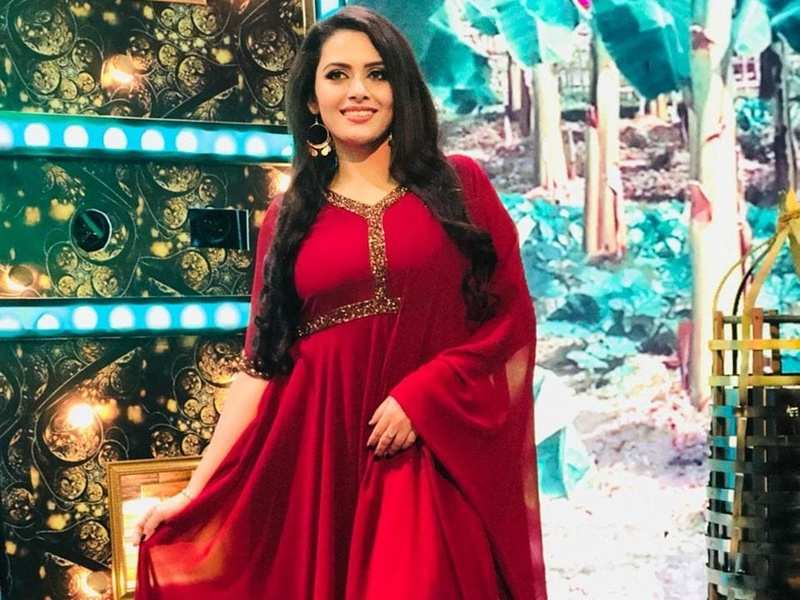 Bigg Boss Malayalam 3: Seetha Kalyanam actress Dhanya Mary Varghese to enter the show?