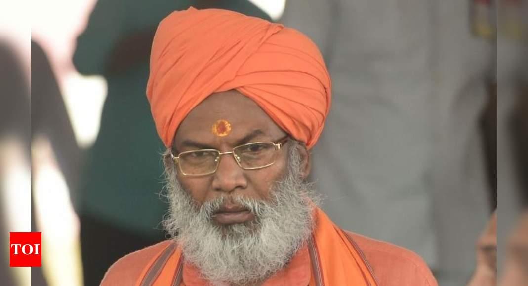 Cong got Subhas Chandra Bose killed, alleges BJP MP Sakshi Maharaj