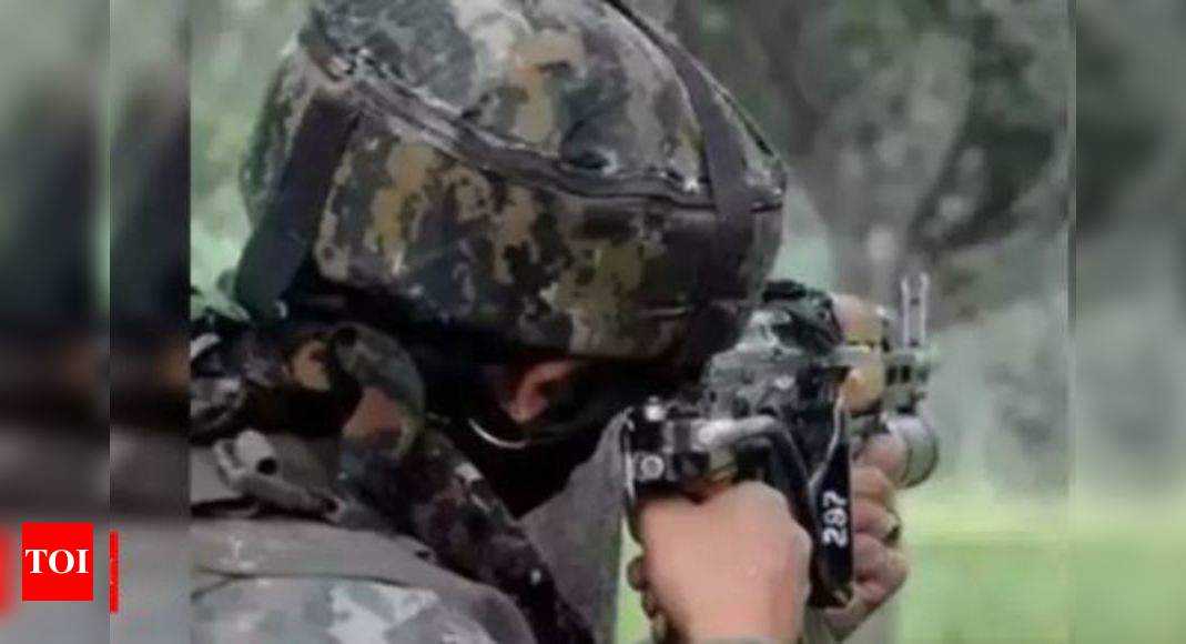 Shopian encounter: Police chargesheet says Army captain, 2 others attempted to destroy evidence