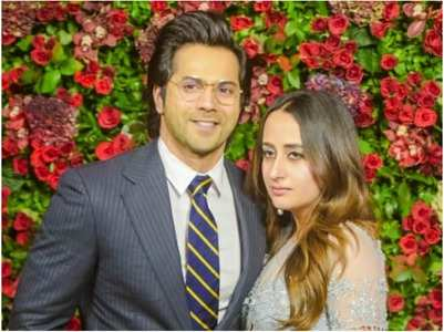 Varun to wed Natasha post 4 pm today