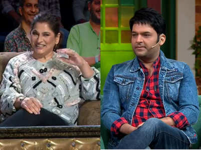 Archana: Kapil will make Sidhu and me enemies