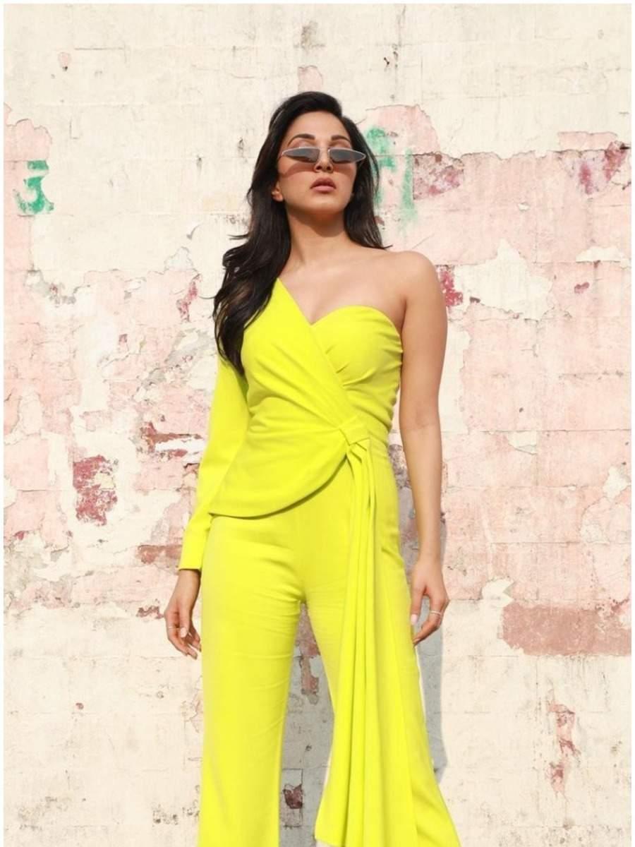 Bollywood stars give jumpsuits a stylish edge