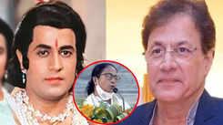 Ramanand Sagar's Ram aka Arun Govil disappointed with West Bengal CM Mamata Banerjee's reaction over 'Jai Shri Ram' chants at Netaji event