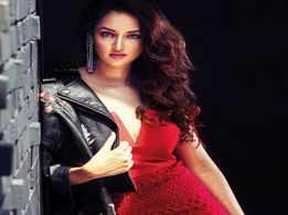Exclusive: Shanvi Srivastava to play a gangster