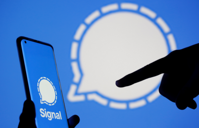 Signal's Twitter strikes a chord with Gen Z and Millennials