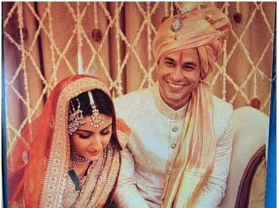 These pics of Soha and Kunal spell love